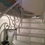 Лестница на больцах Барнаул Курдалагон