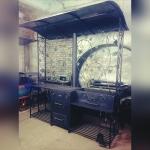 Мангал печь под мангал купить Барнаул