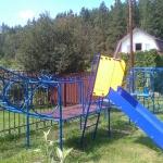 Детская площадка, игоровое оборудывание Барнаул Курдалагон