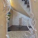 Зеркало кованое Курдалагон Барнаул (1)1