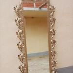 Зеркало кованое Курдалагон Барнаул (23)