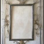 Зеркало кованое Курдалагон Барнаул (29)