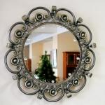 Зеркало кованое Курдалагон Барнаул (30)