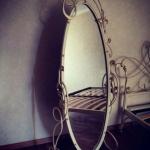 Зеркало кованое Курдалагон Барнаул (32)