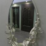Зеркало кованое Курдалагон Барнаул (65)