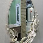 Зеркало кованое Курдалагон Барнаул (66)