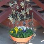 цветочница кованая Барнаул Курдалагон