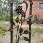 кованые малые архетектурные формы Курдалагон арнаул (53)