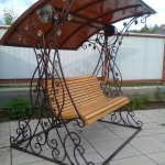 Качели садовые Барнаул Курдалагон