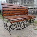 Скамейка для кладбища Барнаул