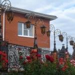 Кованый забор заказать Барнаул (18)
